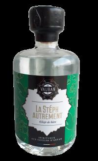"""Image de la bouteille """"La Stéph Autrement"""""""